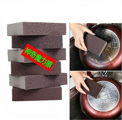 Clean Easy Kitchen Tools Brown Sponge