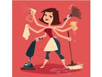House Cleaning - Friendly, local sevice