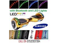 LED Bluetooth Segways Wholesale LIMITED