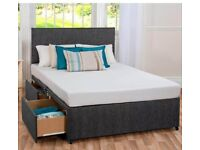 CLEARANCE SALE NOW ON DIVAN BEDSETS!!