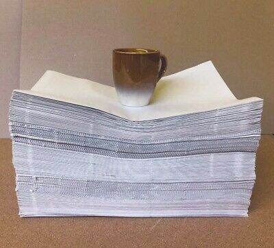 Newsprint Packing Sheets Shipping Paper 23 X 34 - 25 Lb Box - 460 Sheets