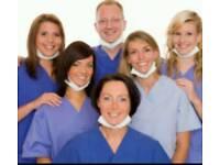 Dental Nurse - senior
