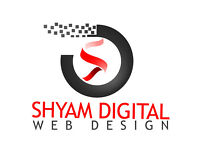 Shyam Digital- Professional, Creative Website Design For Your Business...
