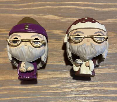 Harry Potter Funko 2020 Advent Calendar Professor Albus Dumbledore Pocket Pops