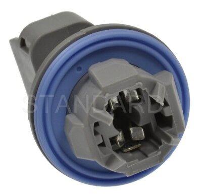 License Lamp Socket Front Left Standard S-1836