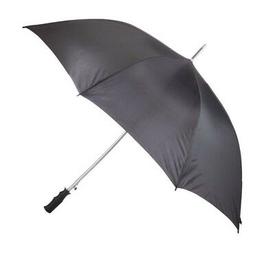 Totes Auto Golf Umbrella - Black