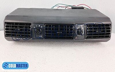 UNIVERSAL UNDERDASH  202-1   12V A/C EVAPORATOR   Small size car and truck