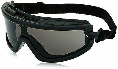 Gafas De Trabajo Seguridad Goggles Radians Barricade Anti Fog Color Humo