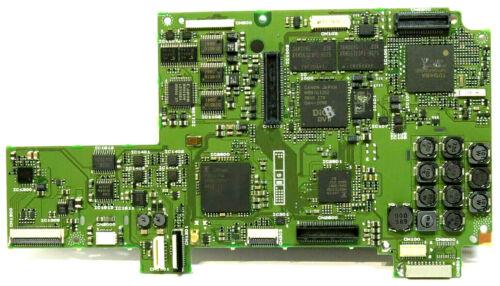 NEW CANON XH-A1 XH A1 MAIN BOARD PCB UNIT DY1-9029-000