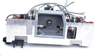 Sirona Cerec 3 Inlab Milling Machine Frame Damper Motors D3344