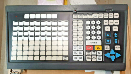 51403165-400 Honeywell OEP Keyboard Assembly for Z Furniture