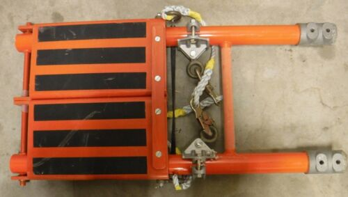 Hubbell Power Systems Insulated Platform By: Chance Utility