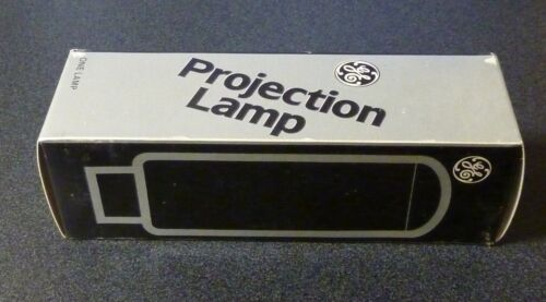 GE CAL 300W 120V Projection Lamp