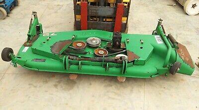 John Deere Tractor 72 Mowing Deck 424410 Fits Models 4120-4720
