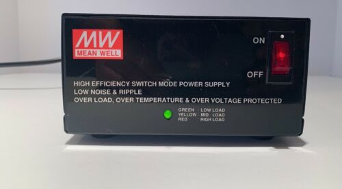 MEAN WELL ESP-120-27 AC/DC Power Supply Single-Out