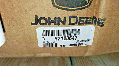 John Deere Yz120647 Planetary Gear 544e 624e 544g 624g 624j 624k 710l 724j 724k