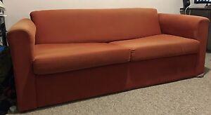 Sofa bed North Wollongong Wollongong Area Preview