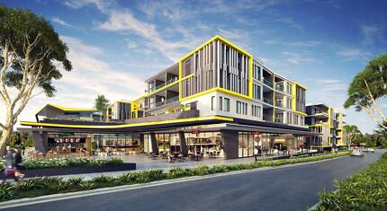 [Kellyville] Off the plan Apartment 2 bedroom Kogarah Rockdale Area Preview