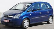 Opel Meriva 1.7 CDTI Enjoy Klima R/CD eFH ZV Airbags