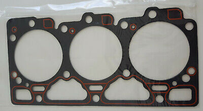 Head Gasket For White 2-135 2-155 Tractor Whercules 478 Diesel