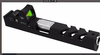 Glock G17 RMR Cut Slide For Glock 17 Gen3 for sale  North Las Vegas