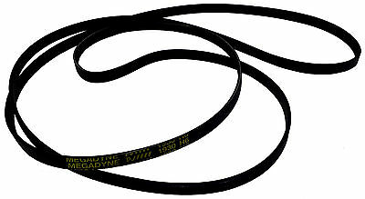 SAMSUNG WASHING MACHINE FRONT LOADER POLY-V DRIVE BELT GENUINE 1270F B097 for sale  Shipping to Nigeria
