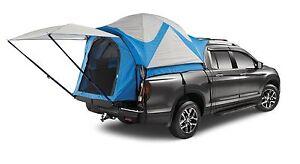 2017 Honda Ridgeline OEM in Bed Tent