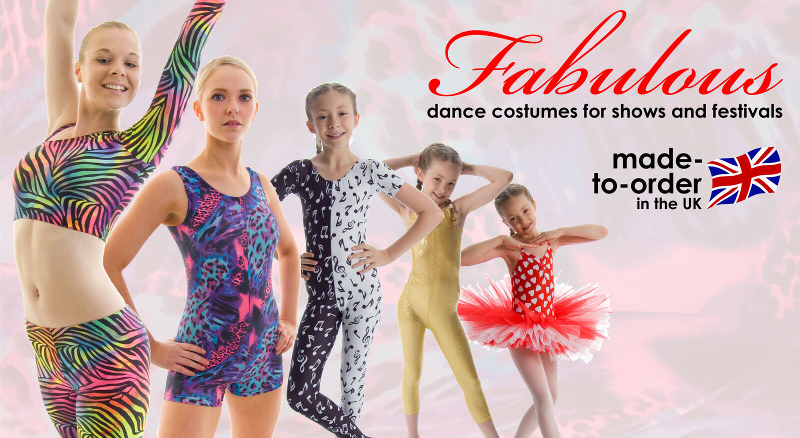 Dance Gear Direct