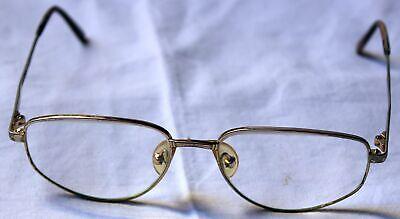 Alte Brille ca.1950-60 (1950 Brille)