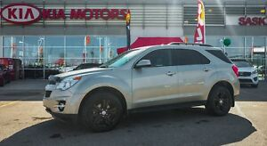 2013 Chevrolet Equinox 1LT HTD SEATS - AWD - REAR CAMERA - TO...