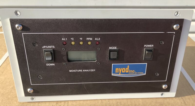 Nyad MA-140N Moisture Analyzer