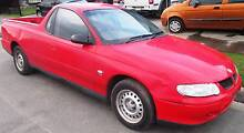 """2002 COMMODORE VUII """"FACTORY DUAL FUEL"""" V6 Dandenong Greater Dandenong Preview"""