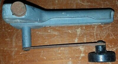 Vintage Ridgid No. 138 Pex Pvc Cpvc Pipe Cutter 18- 1- O.d. Usa Made