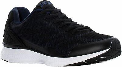 Fila Mens Memory Startup Running Shoes