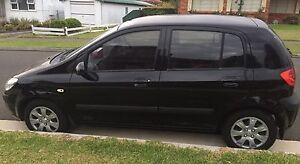 Hyundai Getz for Sale Pendle Hill Parramatta Area Preview