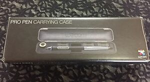 Wacom Intuos Pro Pen Stylus with Carrying Case