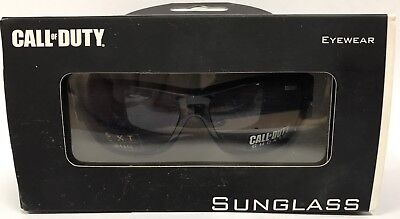 Call of Duty Ghosts Promotional Allure Sunglasses NEW IN BOX Ext Copper Sun (Call Of Duty Sunglasses)
