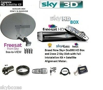 how to set up satellite tv digital humax