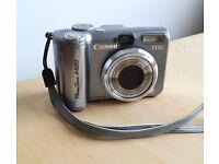 Canon PowerShot A620 Digital Camera