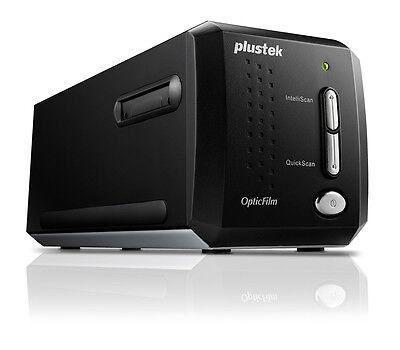 Plustek 8200i Ai Desktop Scanner