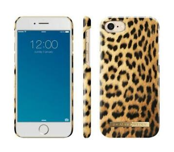 IDEAL FASHION CASE WILD LEOPARD IPHONE 8/7/6S/SE 2020