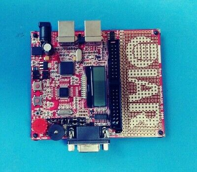 Olimex Rev. B Development Board - Model Unknown
