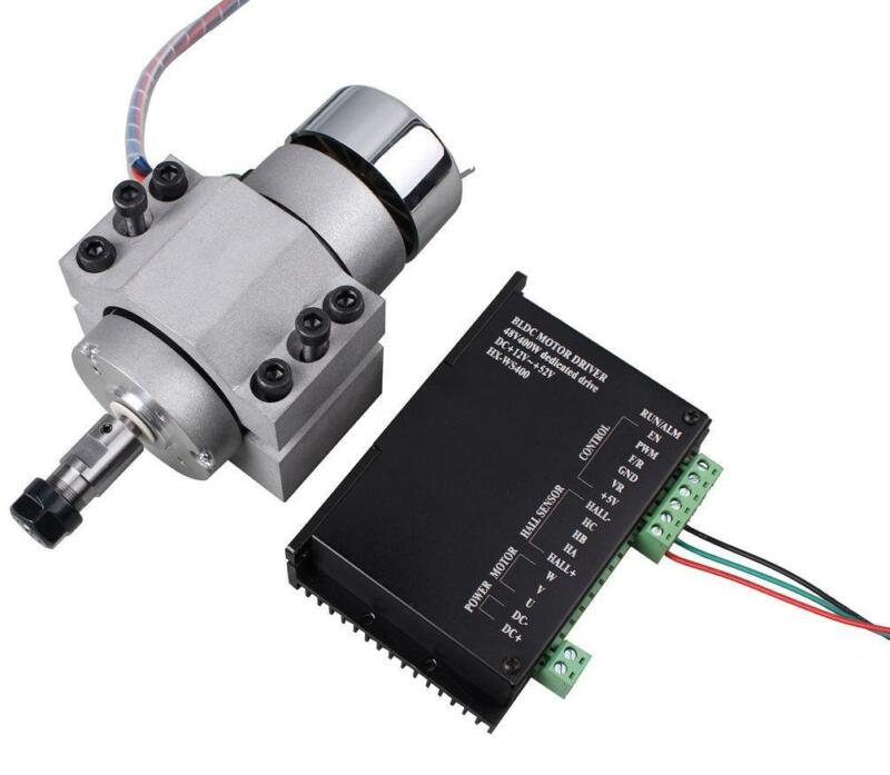 Brushless Dc Motor Controller Ebay