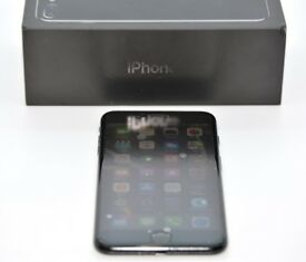 Iphone 7 Plus Jet Black 256gb Unlocked
