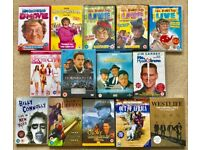 Collection of DVDs - 50p or £1