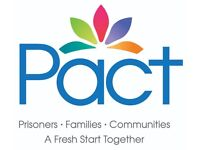 Pact Play Volunteers - HMP High Down & HMP Downview