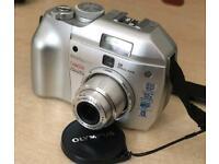 Olympus Digital Camera - Price Reduced to £15