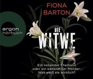 Barton, Fiona - Die Witwe /0