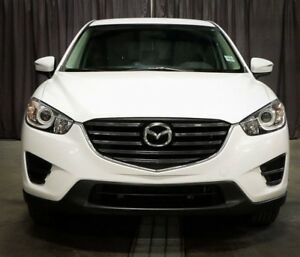 2016 Mazda CX-5 GX  All-Wheel-Drive / Bluetooth / Cruise Control