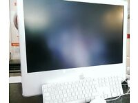 Apple - iMac 24-inch. Intel Core 2 Duo 2.16GHz